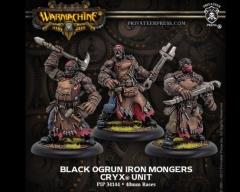 Black Ogrun Ironmongers