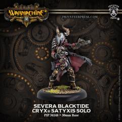 Severa Blacktide - Solo