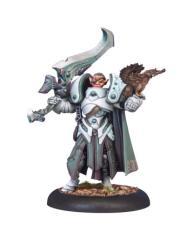 Dawnlord Vyros - Warcaster