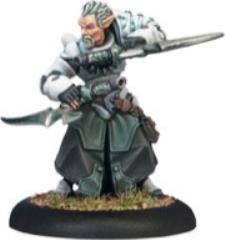 Garryth - Blade of Retribution, Warcaster