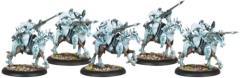 Dawnguard Destors - Cavalry Unit