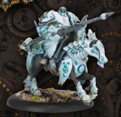 Dawnguard Destor Thane - Retribution Cavalry Solo