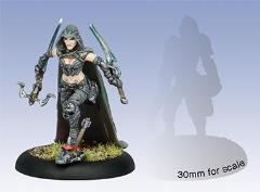 Eiryss - Mage Hunter Commander