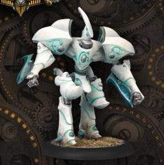 Gorgon - Light Myrmidon (Plastic Kit)