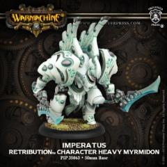 Imperatus - Heavy Warjack