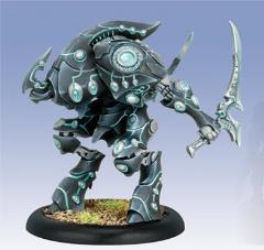 Moros - Light Warjack