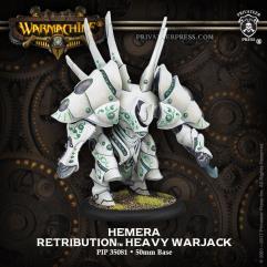 Hemera - Shyeel Heavy Warjack
