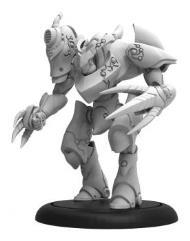 Harpy - Vyre Light Warjack