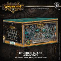 Brucible Guaurd Army Box