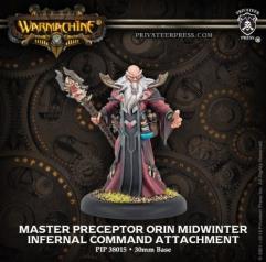 Master Preceptor Orin Midwinter