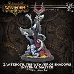 Zaateroth, The Weaver of Shadows