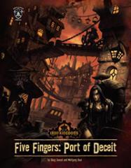 Five Fingers - Port of Deceit