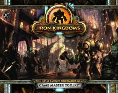 Game Master Toolkit