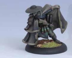 Gorman di Wulfe Rogue Alchemist