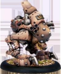 Ghordson Basher - Rhulic Heavy Warjack