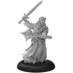 Morrowan Battle Priest