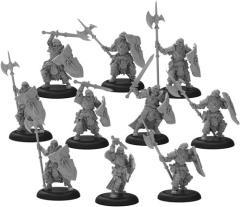 Morrowan Legion of Lost Souls Unit