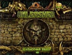Unleashed - Catacomb Tiles
