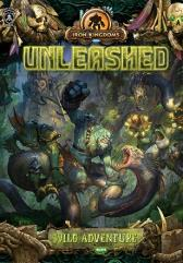 Unleashed - Wild Adventure