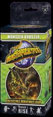 Series #1 - Rise, Monster Booster Pack (Case - 12 Packs)