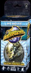 Series #1 - Rise, Unit Booster Pack
