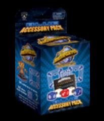 Series #1 - Accessory Pack, Blue