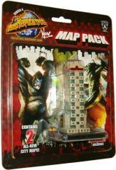 Series #4 - Monsterpocalypse Now, Map Pack
