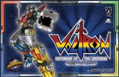 Voltron - Defender of the Universe, Battle Miniatures Game