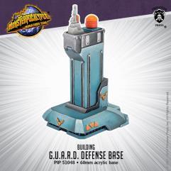 G.U.A.R.D. Defense Base