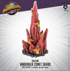 Harbinger Comet Shards