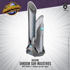 Shadow Sun Industries