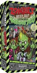 Zombies - Keep Out, Night of the Noxious Dead Expansion
