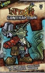 Infernal Contraption Lot - Base Set + Sabotage Expansion!