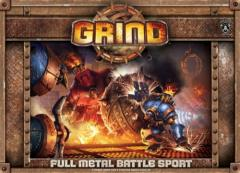 Grind - Full Metal Battle Sport