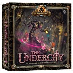 Undercity, The