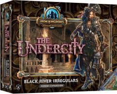 Undercity, The - Black River Irregulars