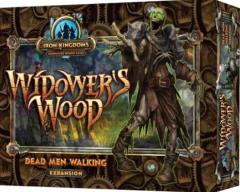 Widower's Wood - Dead Men Walking Expansion