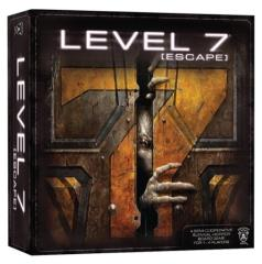 Level 7 - Escape
