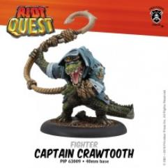 Captain Crawtooth