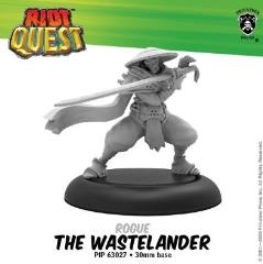 Wastelander, The