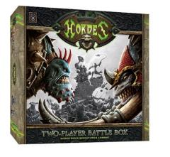 Hordes - Two-Player Battle Box