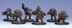 Scattergunners Unit Box