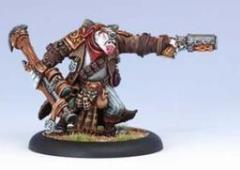 Grim Angus - Warlock