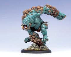 Earthborn Dire Troll - Alpha Warbeast