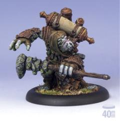 Hoarluk Doomshaper - Rage of Dhunia, Epic Warlock