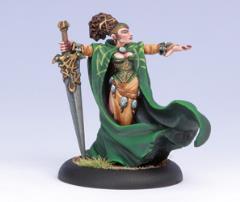 Morvahna the Autumnblade - Warlock