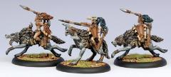 Tharn Wolf Riders Unit Box