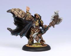 Blackclad Wayfarer