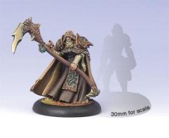 Mohsar the Desertwalker - Warlock