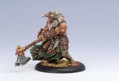 Tharn Ravager - White Mane